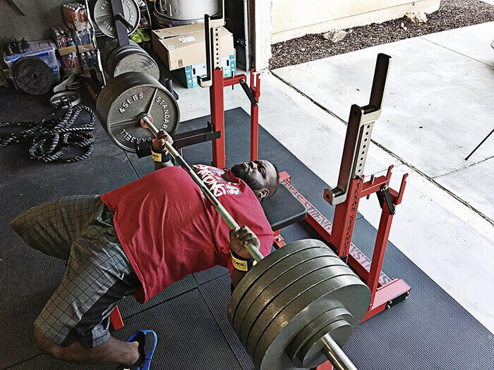 girl-rare-disease-progeria-powerlifter-friendship-lindsay-ratcliffe-david-douglas-16-1-1