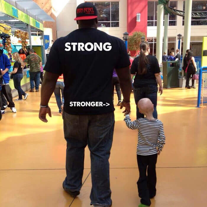 girl-rare-disease-progeria-powerlifter-friendship-lindsay-ratcliffe-david-douglas-9-1-1